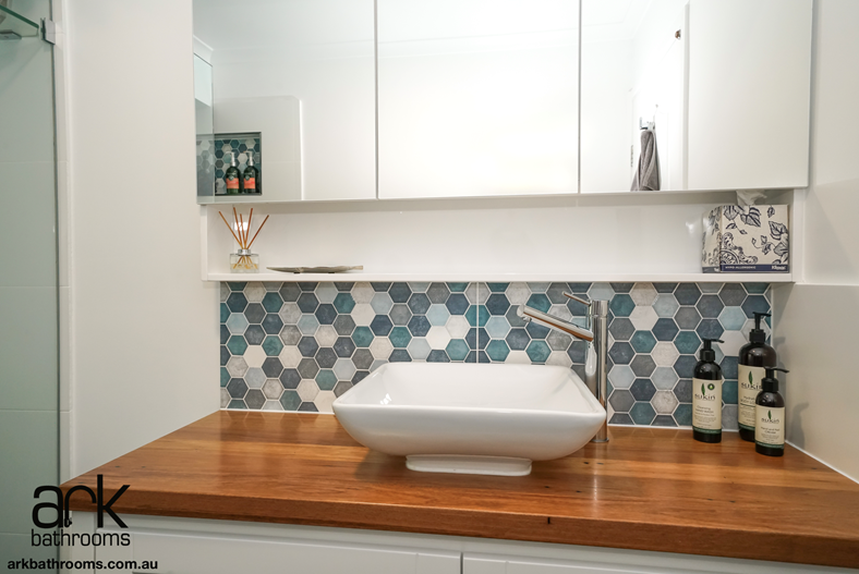 4-1 bathroom reno - Ark Bathrooms - Your Bathroom Specialist