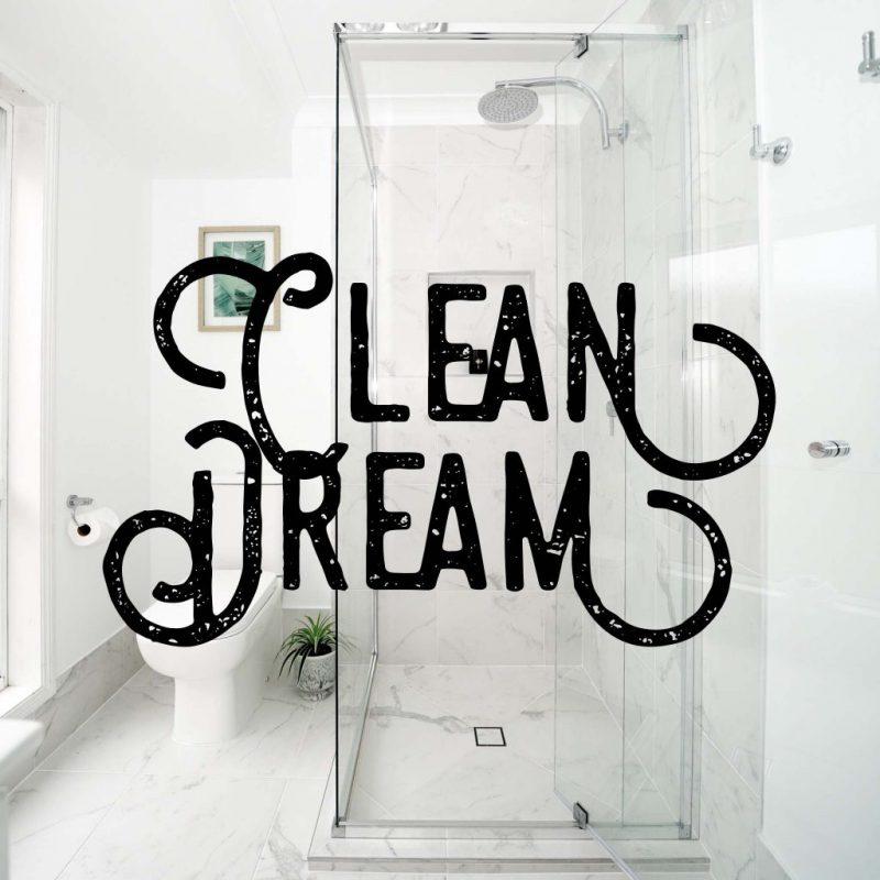 Clean Dream